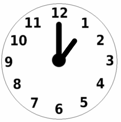 TIME óra (hour) perc (minute) másodperc (second) The noun óra is expressed with different words in English: óra hour (as unit of measurement) óra watch, clock (as a tool) Other expressions: karóra