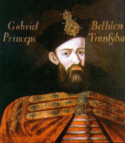 18. oldal MAGYAR EGYHÁZ GABOR BETHLEN Gábor Bethlen He was an excellent politican and participated in the 30 Years War on the side of the Protestants.