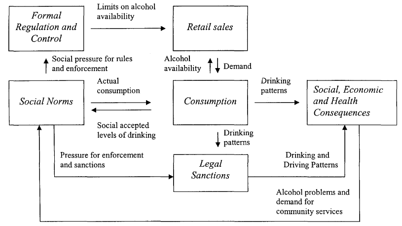Building Capacity for Action Implementing coordinated alcohol