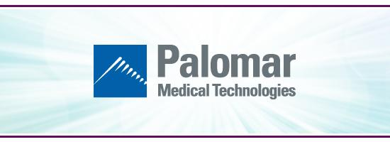 Palomar Medical Technologies Inc. (NYSE: PMTI, 8.16 USD; 05.06.2012) Sector: Healthcare Market Cap: 159.36M. USD Sector: Medical Appliances & Equipment P/E: 22.67 Location: USA P/B: 1.04 BETA: 1.