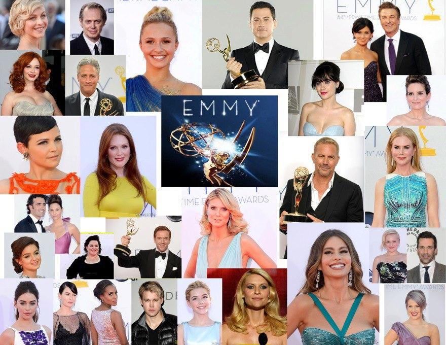 Emmy Awards USA 38.