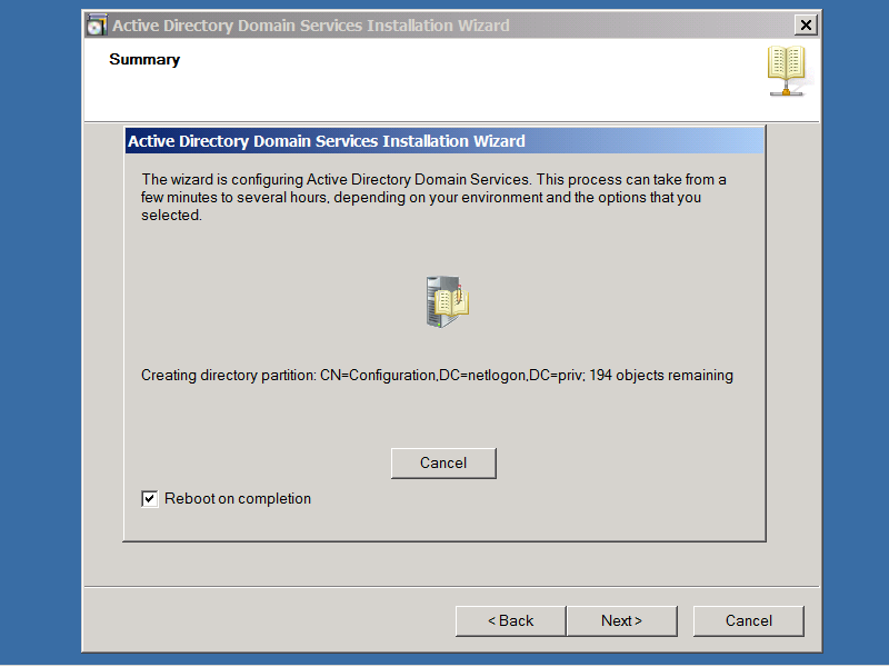 WINDOWS SERVER 2008 R2 6.