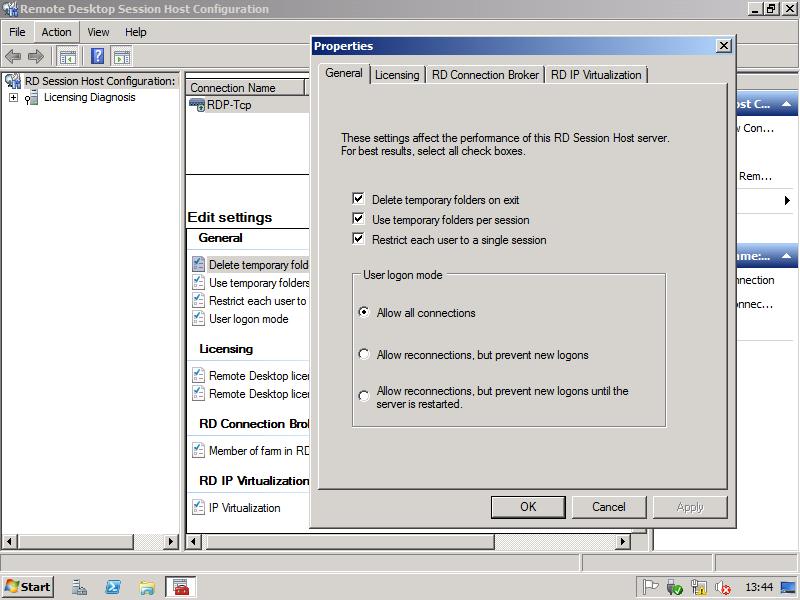 WINDOWS SERVER 2008 R2 8.