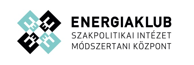 Kapcsolat Internet: www.buy-smart.info Varga Katalin E-mail: varga@energiaklub.hu Tel.