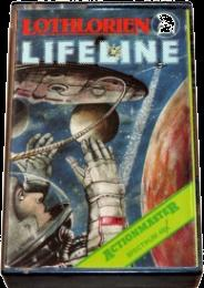 LIFELINE KIADÓ: MC Lothlorien Ltd, 1984, 2.