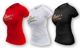 Monster TREC TEAM 1 TREC TEAM 2 Nitrobolon WOMEN-GOLD T-Shirt (Méret: XS,