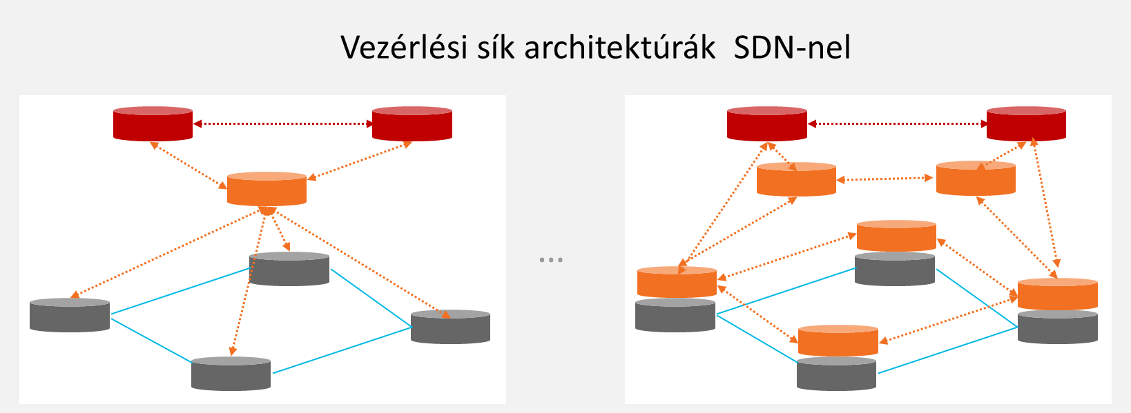 SDN router/switch