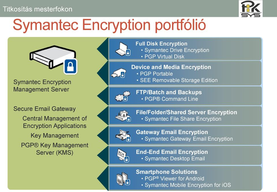 Storage Edition FTP/Batch and Backups PGP Command Line File/Folder/Shared Server Encryption Symantec File Share Encryption Gateway Email Encryption