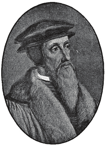 14. oldal MAGYAR EGYHÁZ After attaining his degree, John Calvin sought a wife in affirmation of his approval of marriage over clerical celibacy.