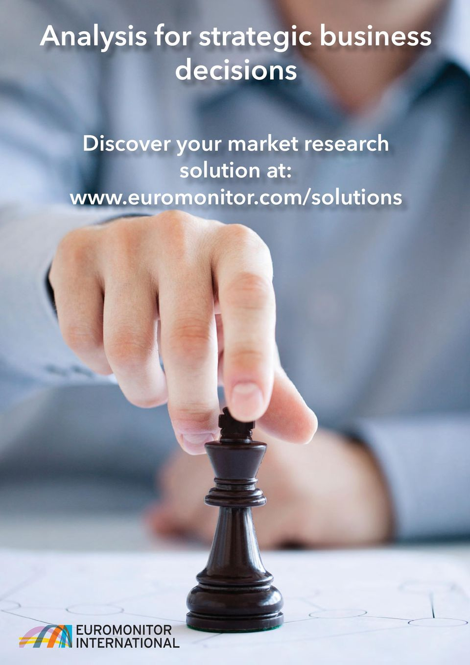 your market research
