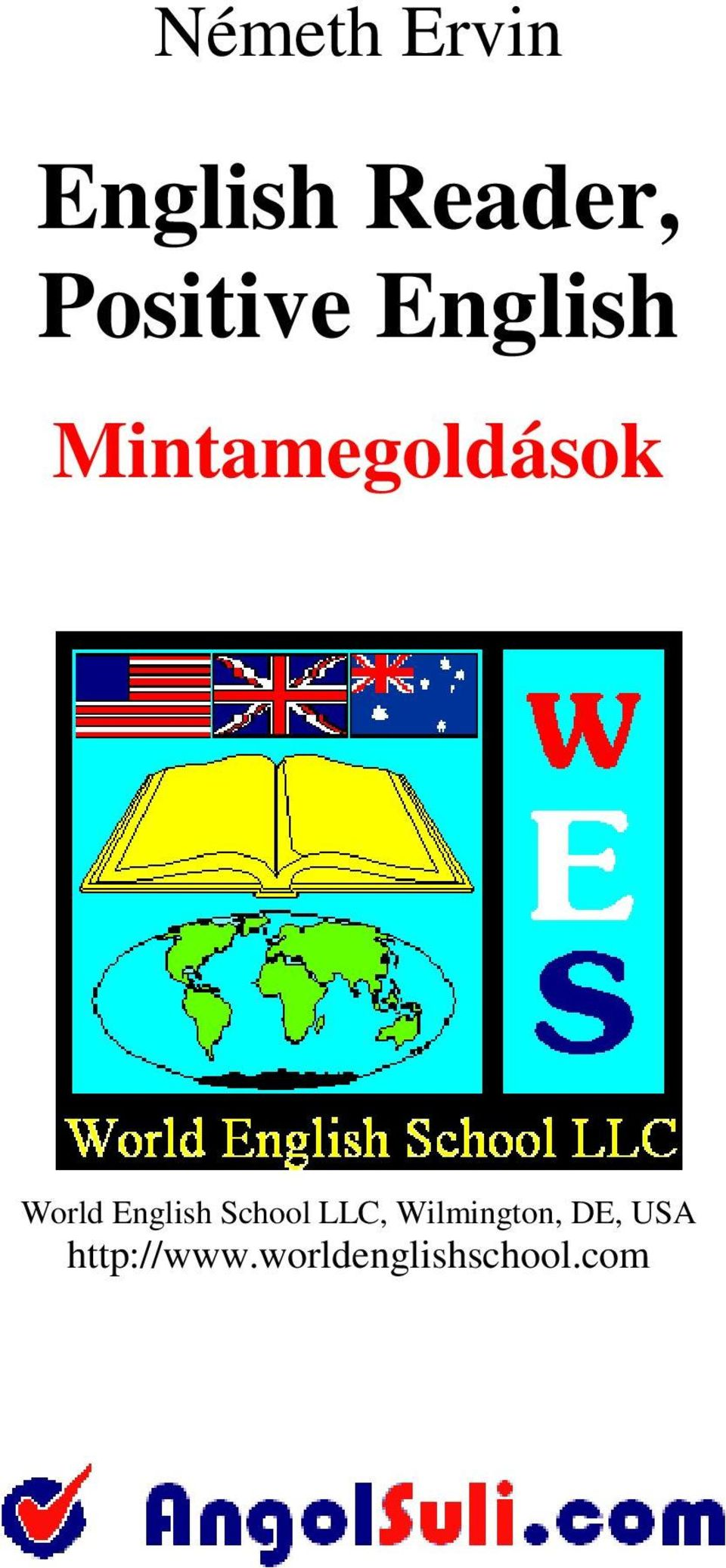 World English School LLC,