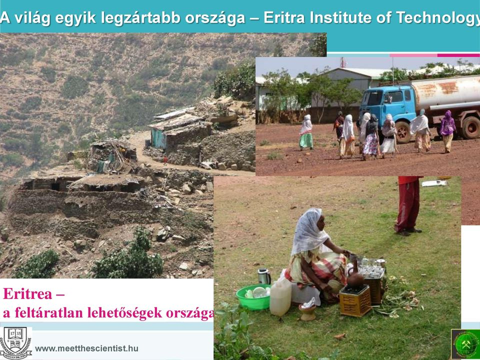 of Technology Eritrea a