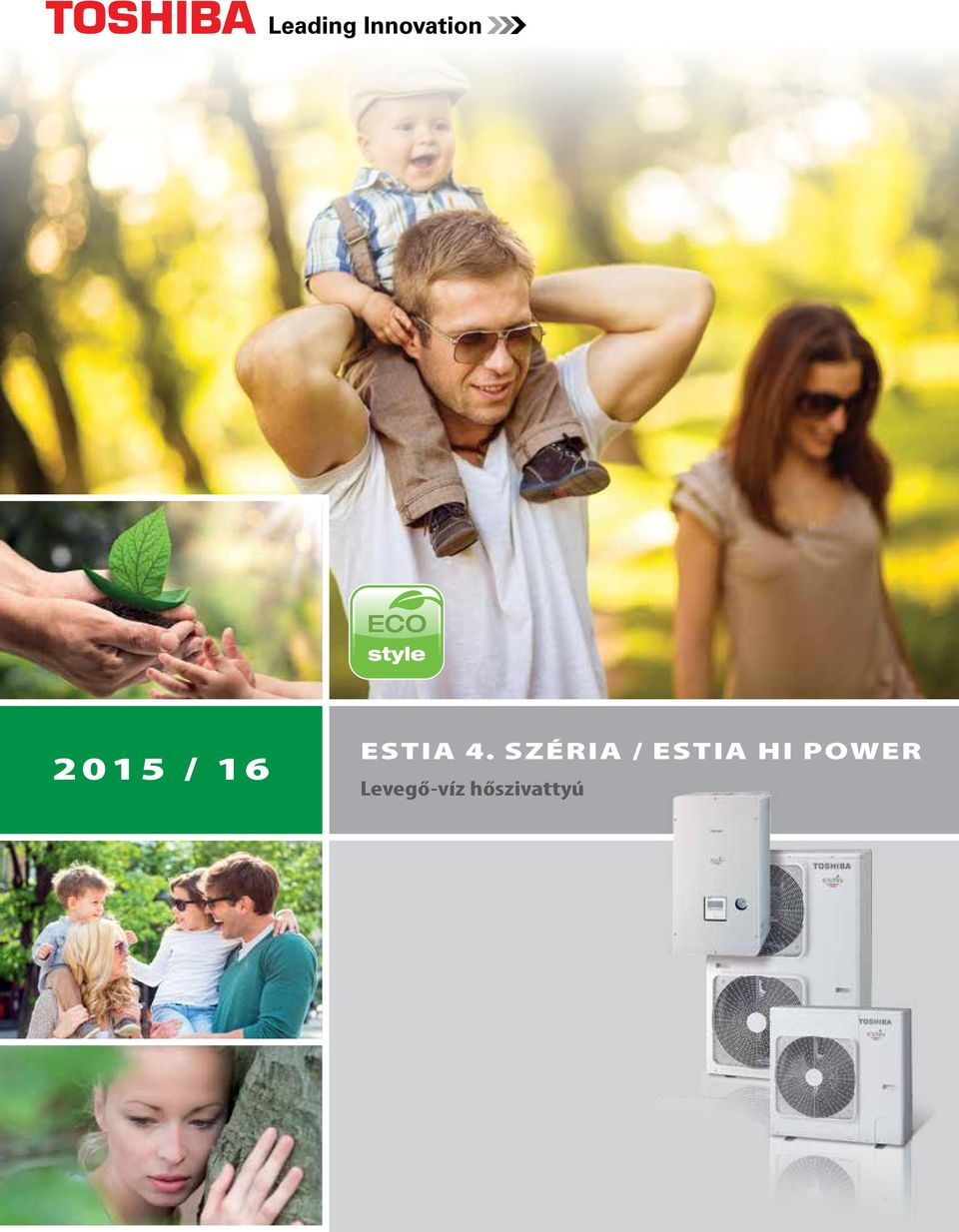 ESTIA HI POWER