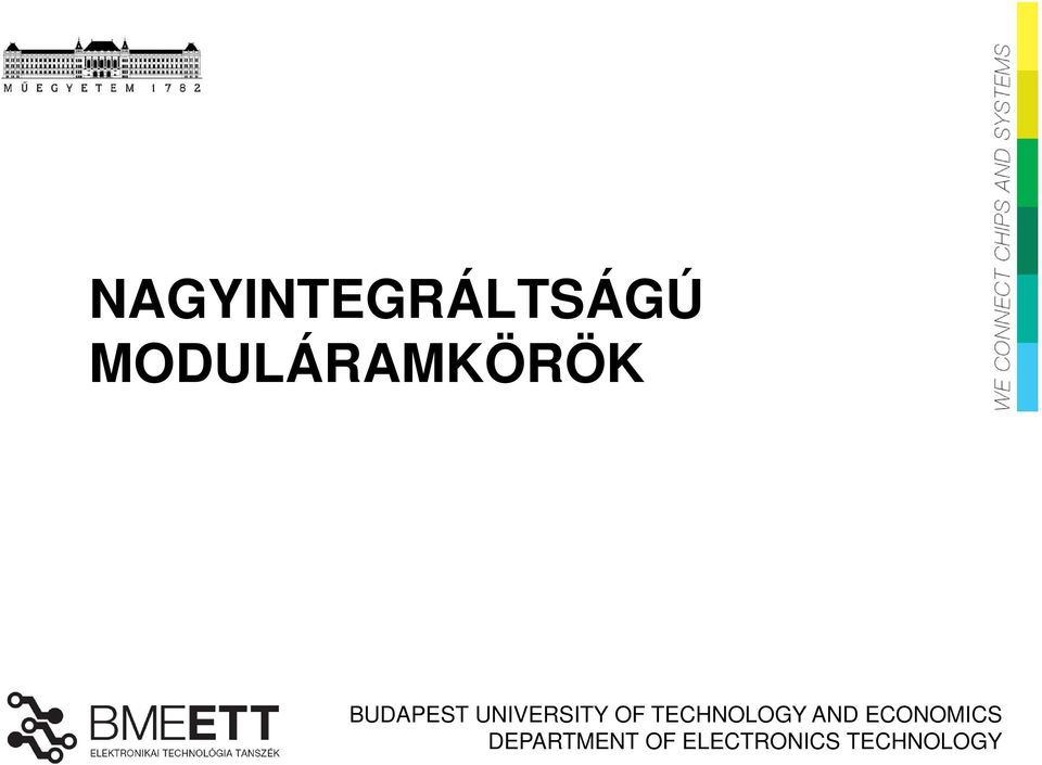 UNIVERSITY OF TECHNOLOGY AND