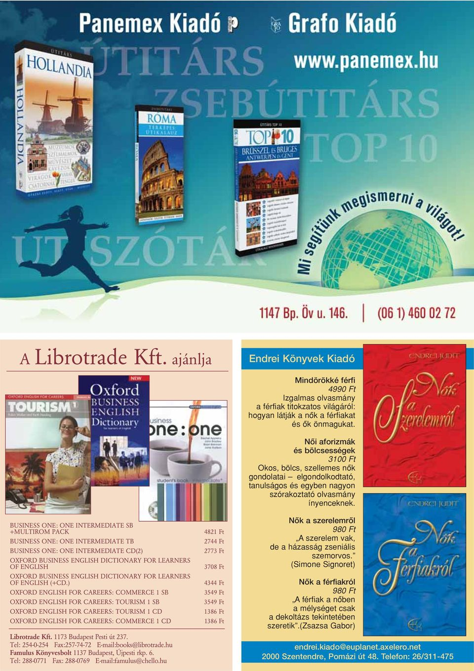 ENGLISH OXFORD BUSINESS ENGLISH DICTIONARY FOR LEARNERS OF ENGLISH (+CD.