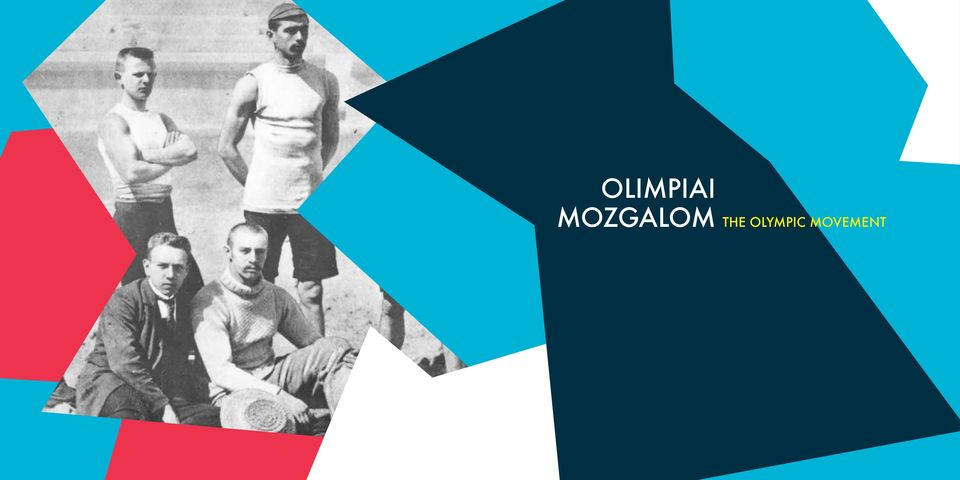 mozgalom olympic movement