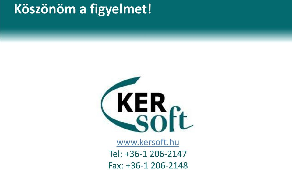 kersoft.