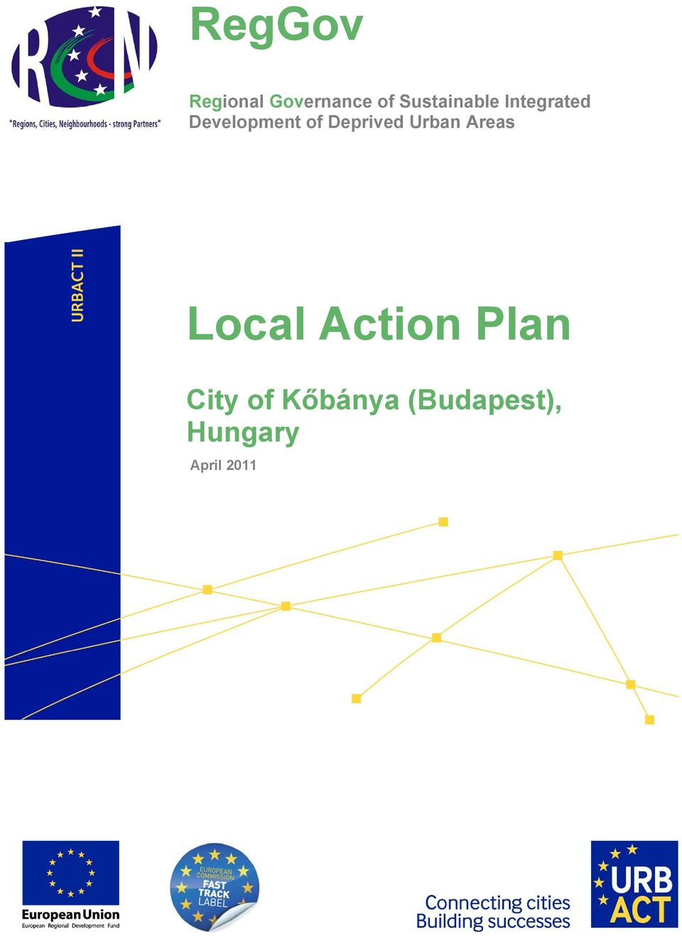 Deprived Urban Areas Local Action