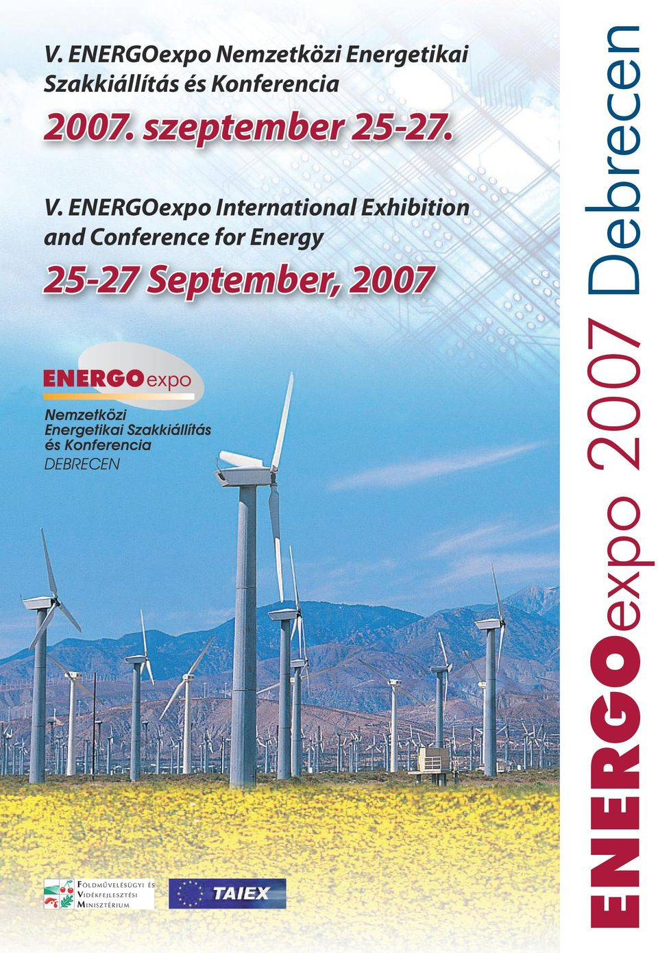 ENERGOexpo International Exhibition and Conference