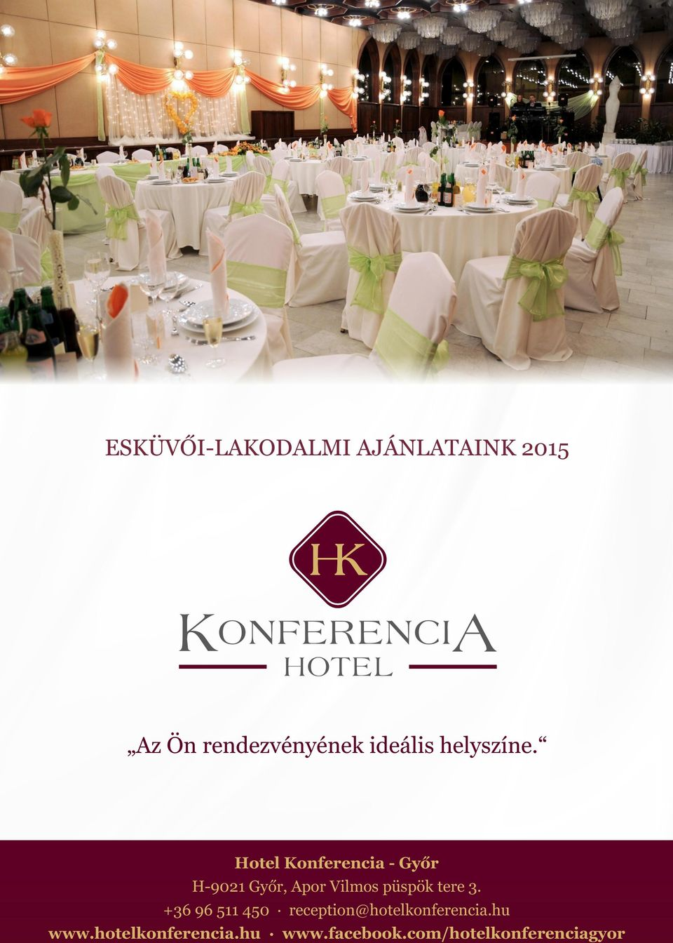 ONFERENCIA K HOTEL