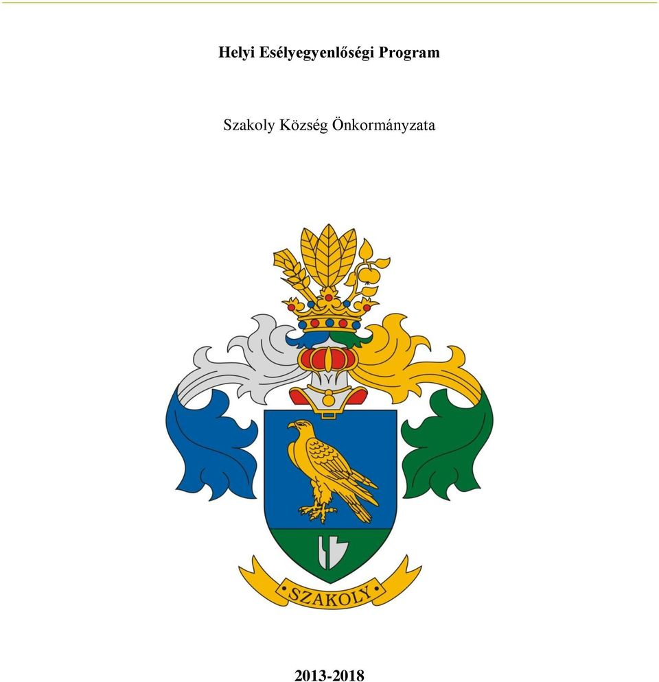 Program Szakoly