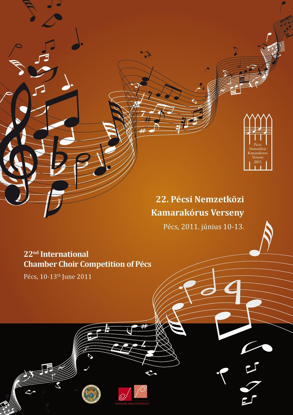 22 nd International Chamber Choir