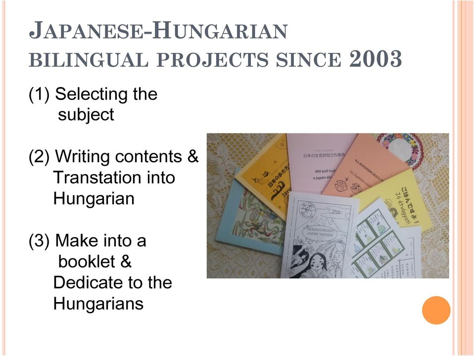 contents & Transtation into Hungarian (3)