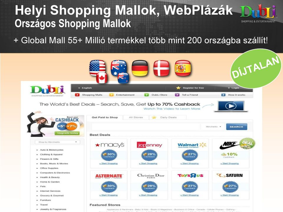Mallok + Global Mall 55+