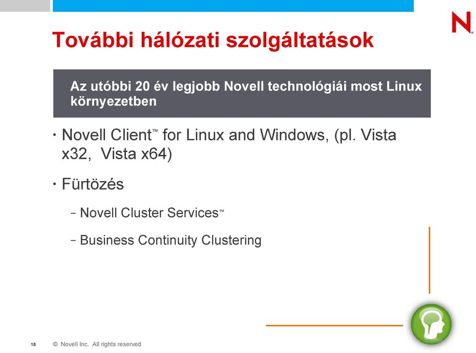 for Linux and Windows, (pl.