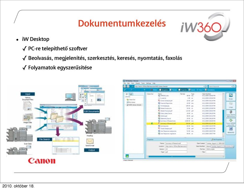 Folyamatok egyszerűsítése owerful document d publishing software single user-friendly Desktop.