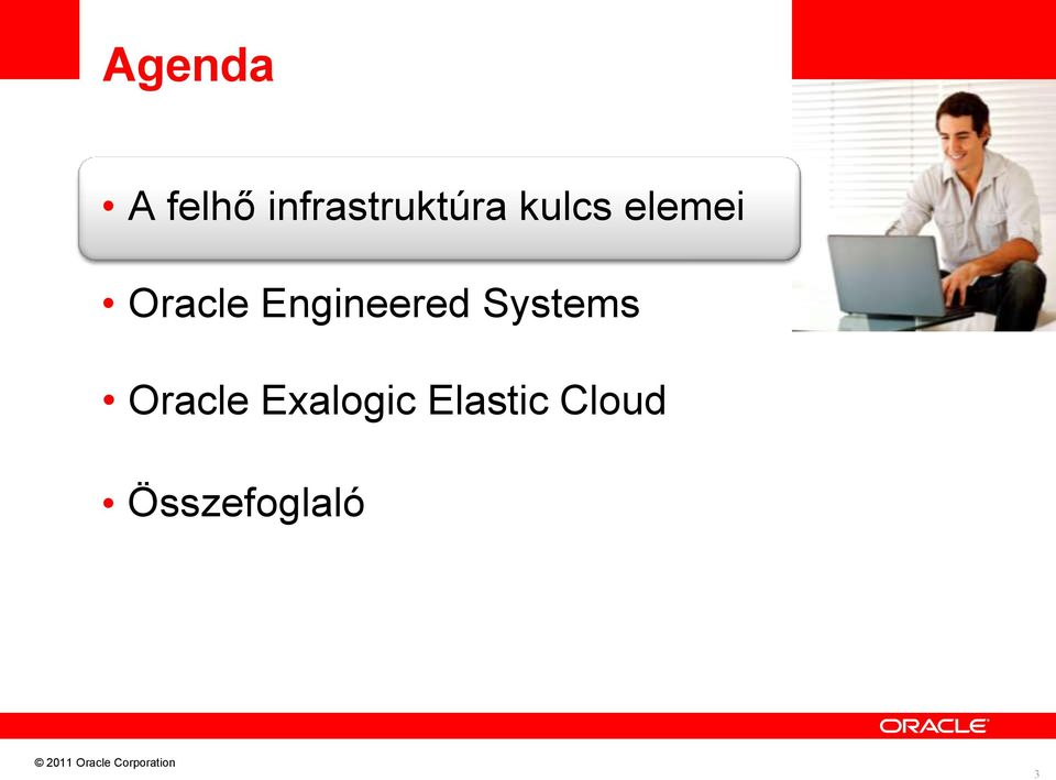 Here> Oracle Engineered Systems