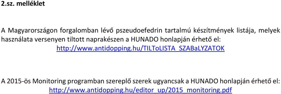 http://www.antidopping.