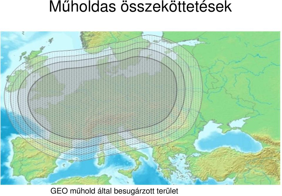 GEO műhold