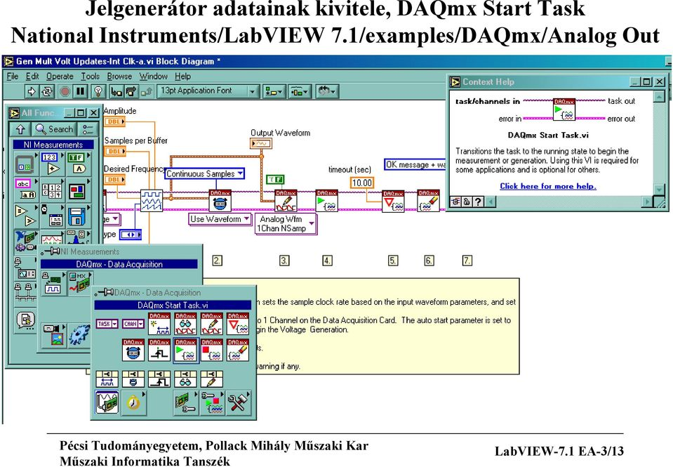 National Instruments/LabVIEW 7.