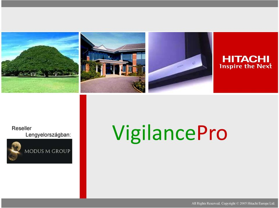 VigilancePro All Rights