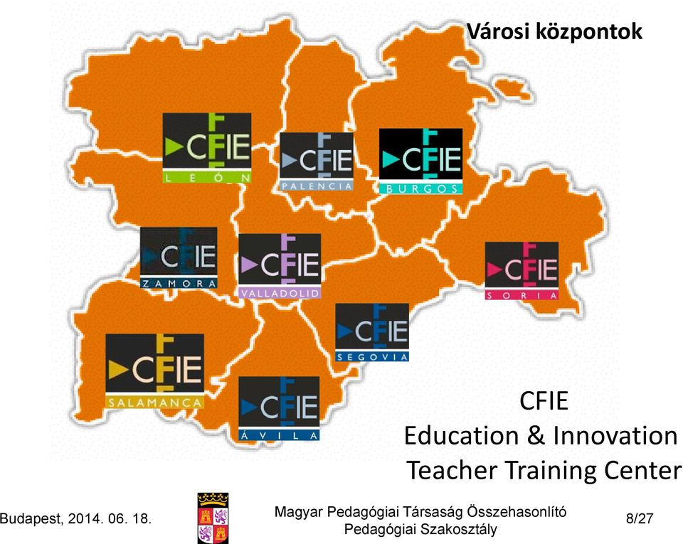 Innovation Teacher