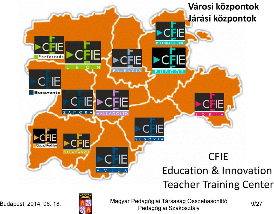 Education & Innovation