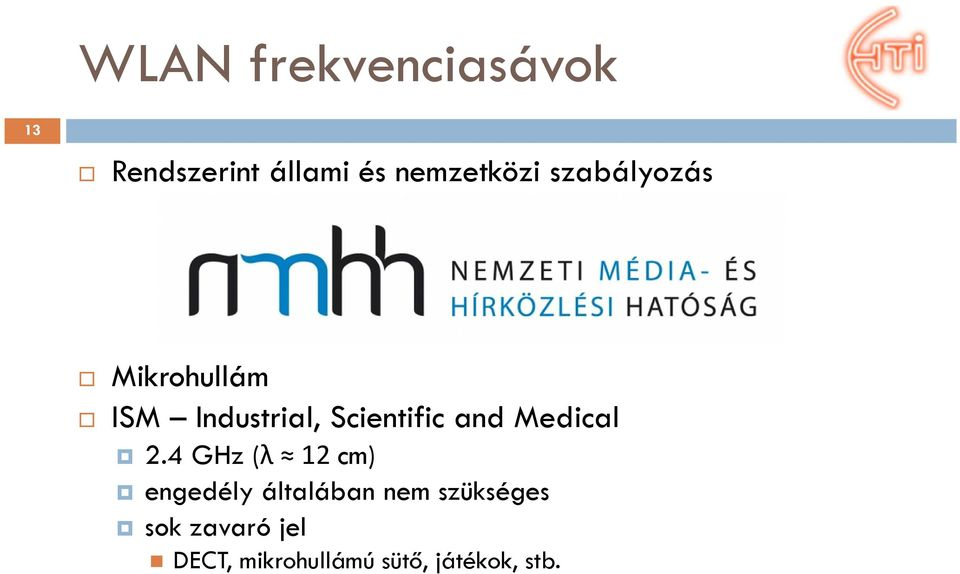 Scientific and Medical 2.