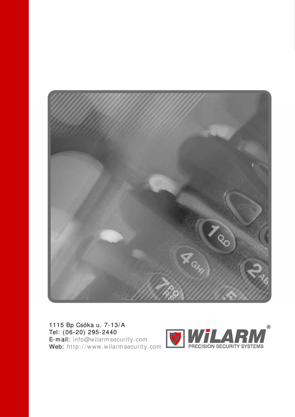 E-mail: info@wilarmsecurity.