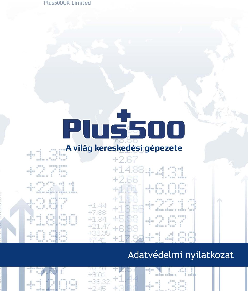 plus500uk limited