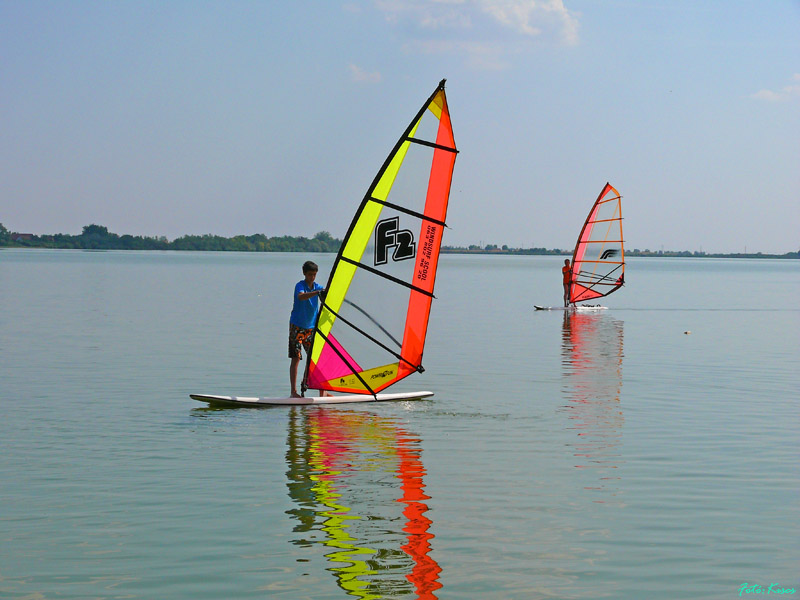 2015 windsurf school