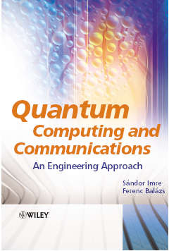 Slides for Quantum Computing and Communications An Engineering