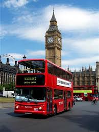 London in general 3 important tourist attractions in London