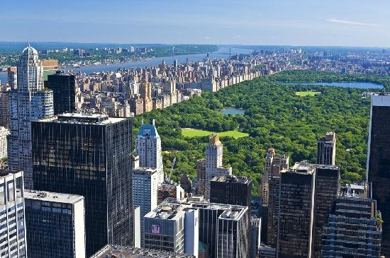 New York in general 3 important tourist attractions in New