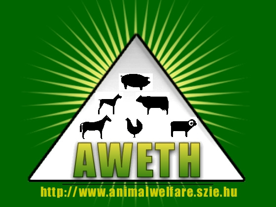 Animal welfare, etológia és tartástechnológia Animal welfare,