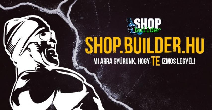 Marketing automatizáció: Hol tart a ShopBuilder, hova