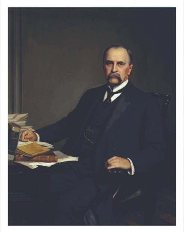 ) Sir William Osler (1849- Medicine is a science of uncertainty and an art of