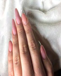 Nails Builder Gel Clear Extreme Nails Cover Gel Natural Pink Extreme Nails Builder Cover Gel