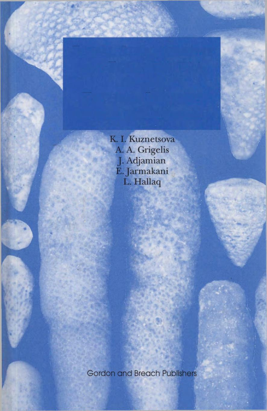 ZONAL STRATIGRAPHY AND FORAMINIFERA OF