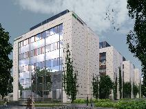 Science Park Office 3,700-4,000